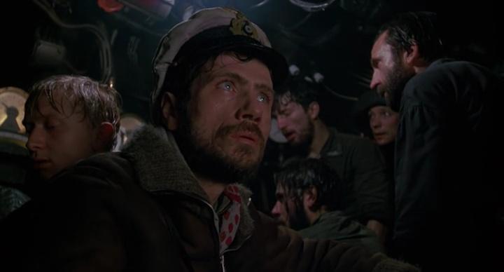 фильм подводная лодка 1981 трейлер