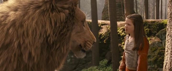 Narnia movies