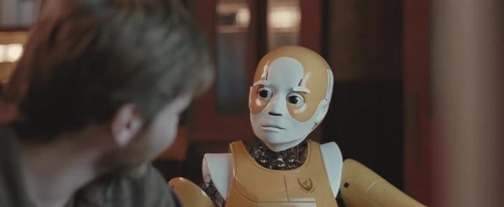 смотреть ева искусственный разум смотреть онлайн: