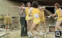Сумасшедшие на стадионе (1972)