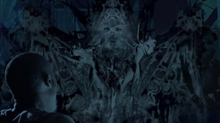 смотреть фильм ужасы про привидения