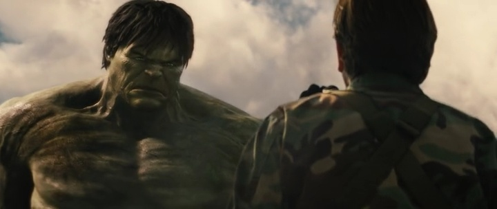 The Incredible Hulk 2008 Free Movie Watch Online