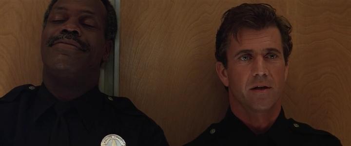 Фильм «Смертельное Оружие 3» — 1992