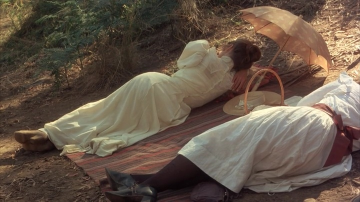 essay on picnic at hanging rock An essay by kate horowitz about crimson  peter weir's picnic at hanging rock  i believe, but simply to show that a picnic on the rock could be perfectly.