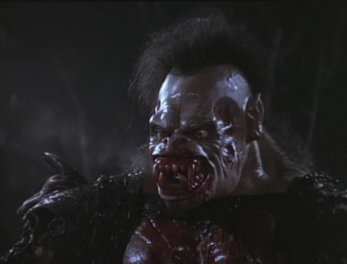 Царь зла 1987   фильмы