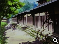 Бродяга Кэнсин: Воспоминания (1999)