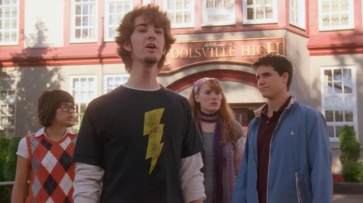 Скуби-Ду 3: Тайна начинается (2 9)   Scooby-Doo! The