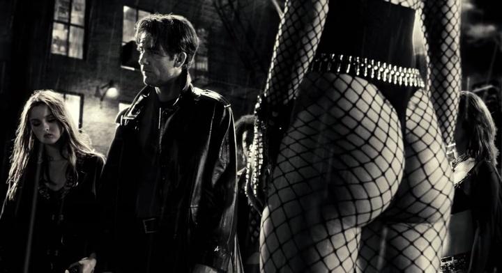 Sin City HD Movie - crut x crut mu - Google Sites