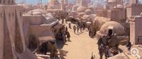 Звездные войны: Эпизод 1 — Скрытая угроза (1999)