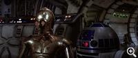 Звездные войны: Эпизод 4 — Новая надежда (1977)
