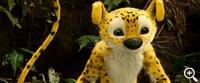 Джунгли зовут! В поисках Марсупилами (2012)