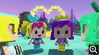 Барби: Виртуальный мир (2017)