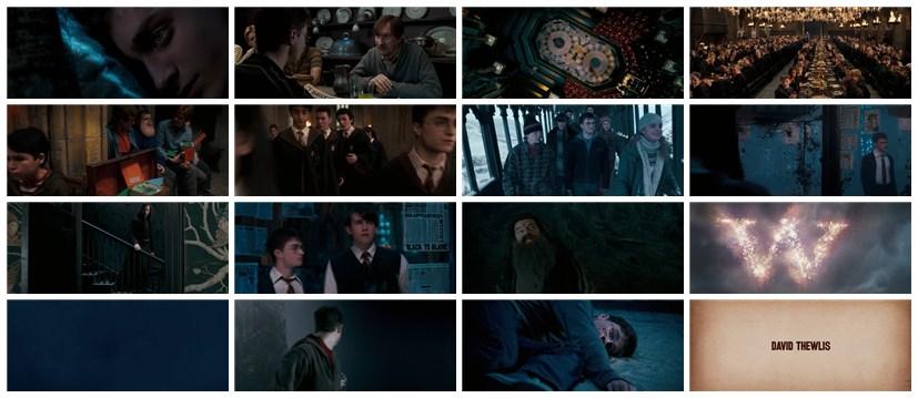 Скачать фильм Гарри Поттер 5