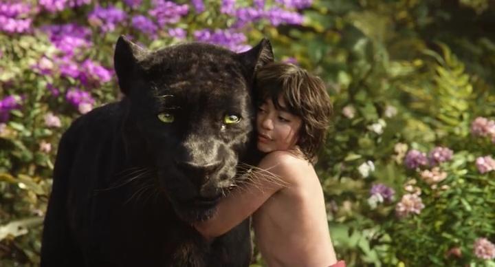 Скачать фильм книга джунглей 2016