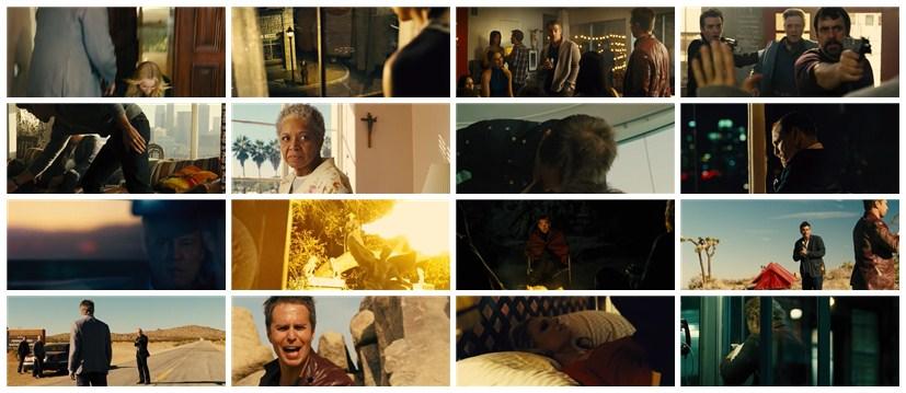Смотреть фильм 7 психопатов
