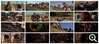 Два мула для сестры Сары (1970)
