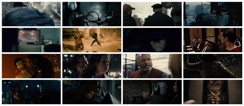 Скачать Бэтмен против Супермена На заре справедливости торрент бесплатно