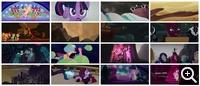 My Little Pony в кино (2017)
