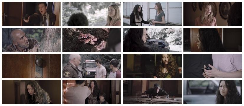 Смотреть фильм Призрак дома Бриар онлайн бесплатно в хорошем качестве